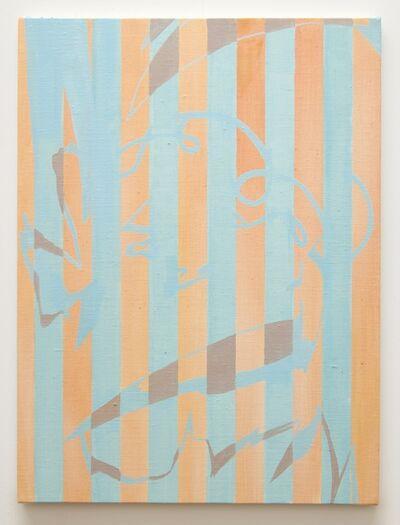 Amelia Midori Miller, 'Sun Bleach', 2014