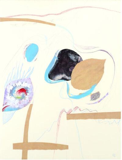 Ellen Sherman Zinn, 'Collage # 3', 1995
