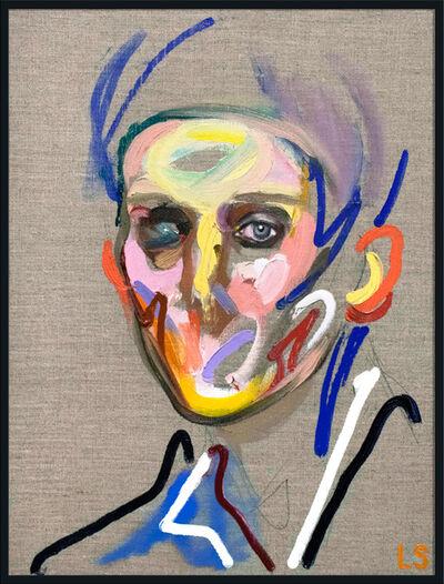 Loribelle Spirovski, 'Homme No. 97', 2018