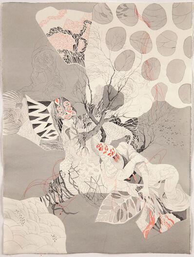 Darina Karpov, 'The Crumblings 1', 2014