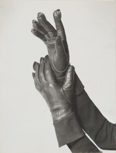 Philippe Halsman, 'Gloves', 1941