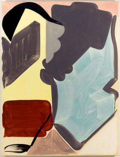 Patricia Treib, 'Facade', 2014