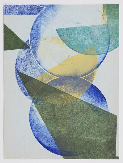 Austin Thomas, 'COVID Blue', 2021