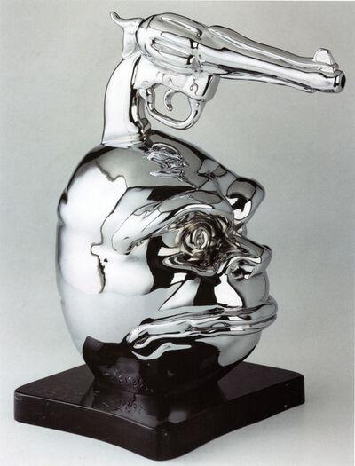 Philip Tsiaras, 'Primitivist  Bronze', 2003