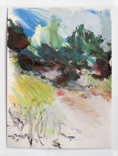 Doron Langberg, 'Landscape #2', 2019