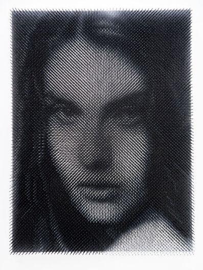 Maxim Wakultschik, 'Paloma #2', 2017