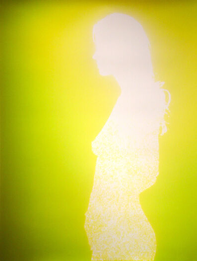 Christopher Bucklow, 'Guest, 11.17am 12th July 2005', 2005