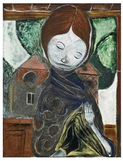 Waldemar Zimbelmann, 'Untitled', 2011