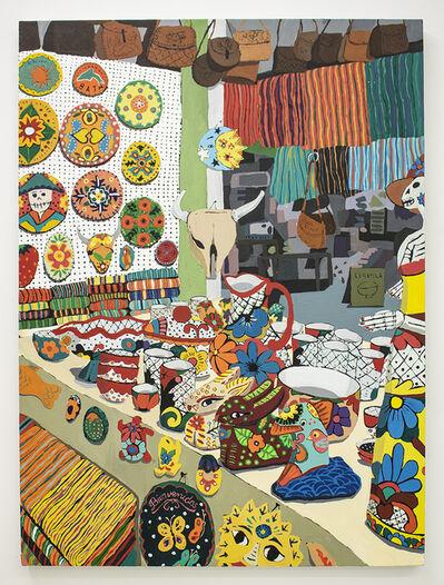 Hilary Pecis, 'Bazaar ', 2019