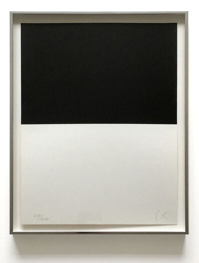 Ellsworth Kelly, 'Untitled', 1973