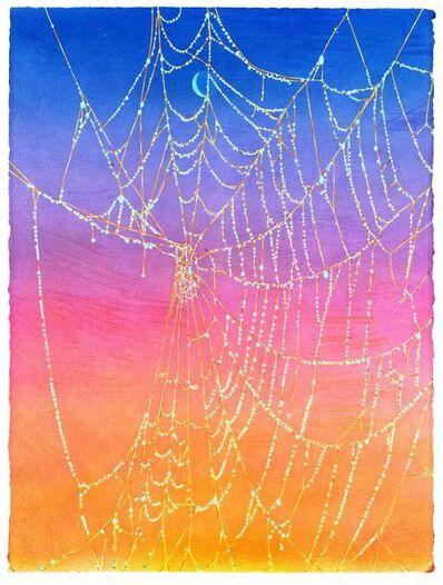 Michael Krueger, 'Dawn (Like the Web Implies the Spider)', 2021