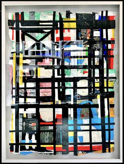 Toyin Loye, 'WINDOW I', 2020