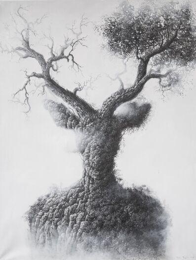 Rubén Fuentes, 'Duality II', 2017