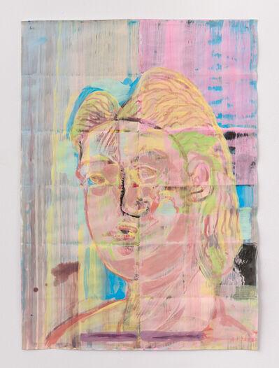 Adam Adach, 'Historical Revange', 2018
