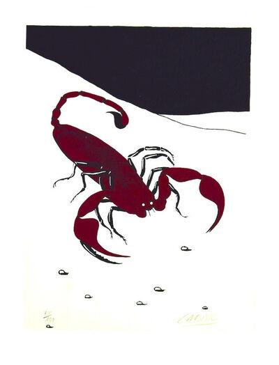 Félix Labisse, 'Scorpion', 20th Century