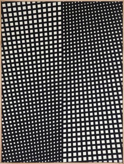 Mario Nigro, ' Senza titolo', 1956