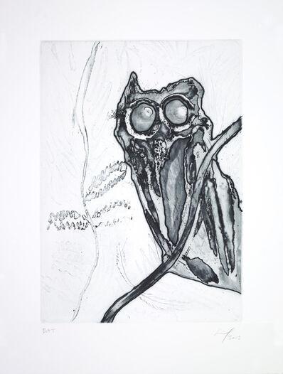 Peter Doig, 'Owl in a Neem Tree, Boscoe's House', 2013