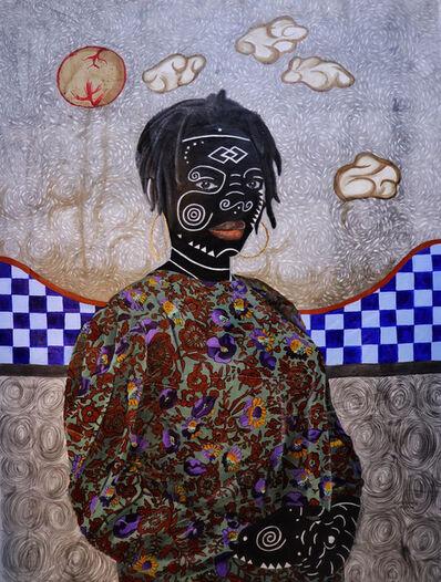 Kelechi Nwaneri, 'Adana', 2020