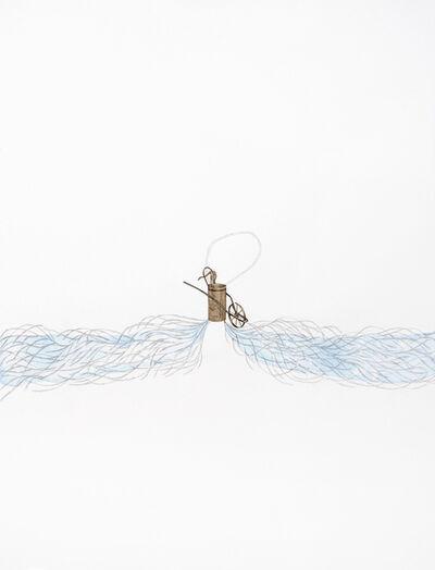 Kirsten Stolle, 'Wheelbarrow Sprayer'