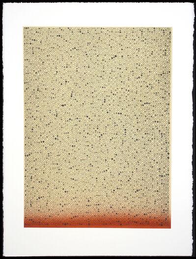 Teo Gonzalez, 'Etching 2', 2014