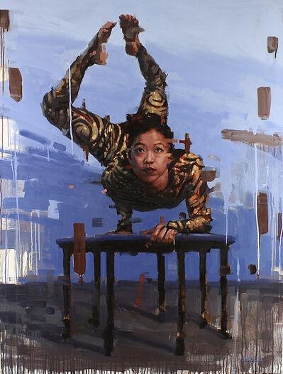 Calvin Lai, 'Focus', 2019