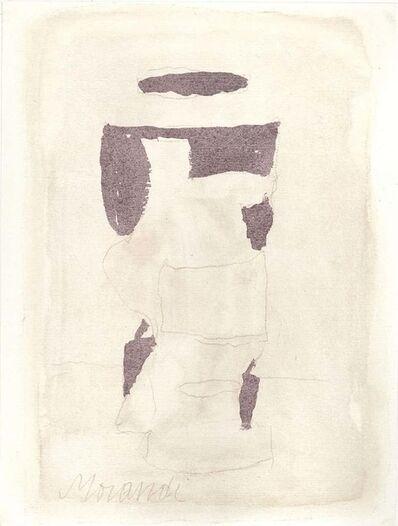 Giorgio Morandi, 'Still Life', 1973