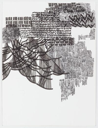 Alyse Rosner, 'Lexicon', 2018