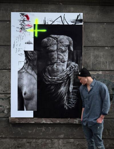 Igor Dobrowolski, 'So Shallow ', 2019