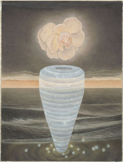 Christina Haglid, 'North Sea', 2012