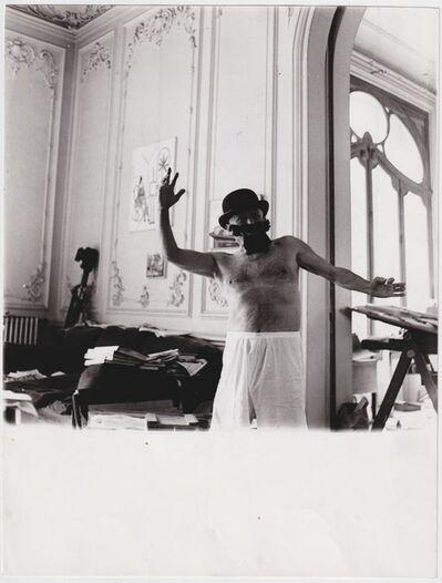 André Villers, 'Cannes', 1956