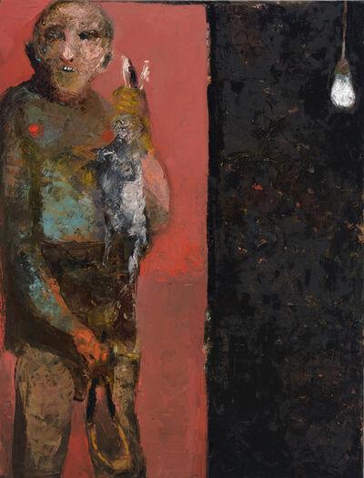 Niyaz Najafov, 'Hunter (Hares)', 2012