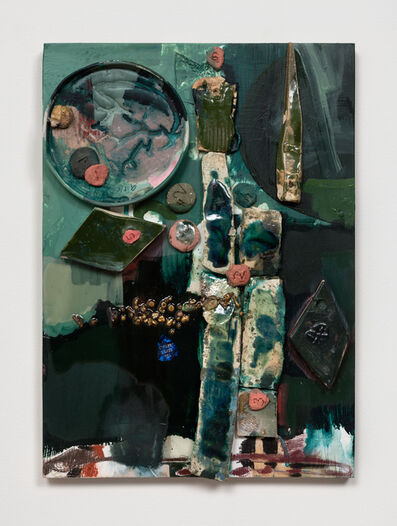 Jennie Jieun Lee, 'Lazy Acres', 2019