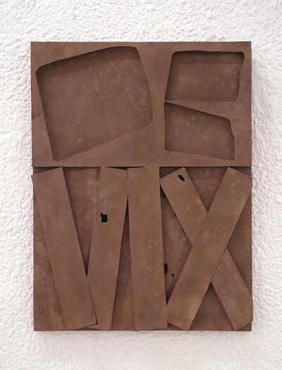 Yoshishige Saito, 'Bronze E', 1994