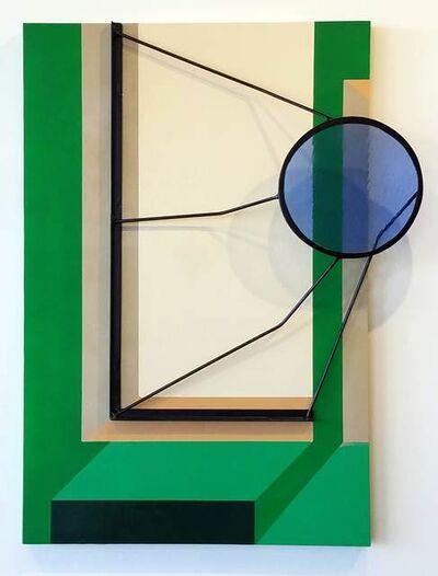Ken Farkash, 'Perception', 2019