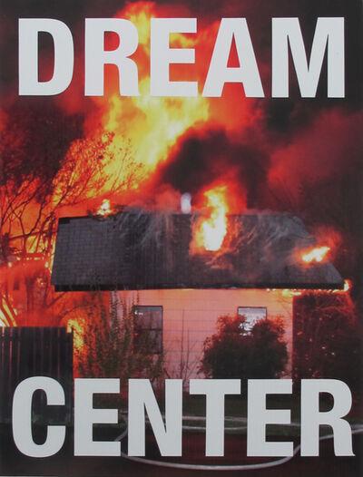 Cali Thornhill Dewitt, 'Dream Center', 2016