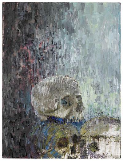 Sabine Moritz, 'Three Skulls', 2016