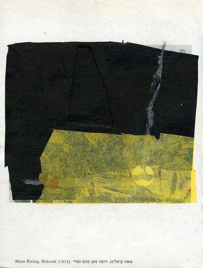 Rami Maymon, 'Untitled ( Pastorale )', 2018