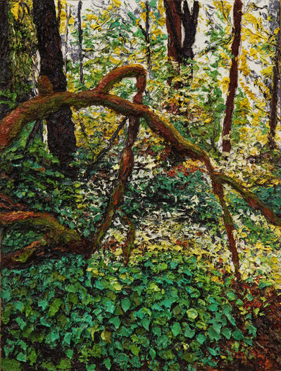 Robert Terry, 'Fall Creek Woods', 2016