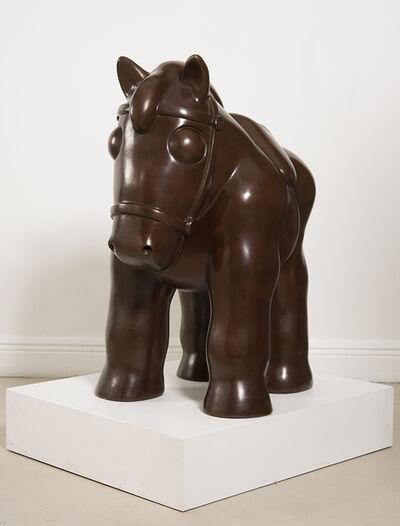 Fernando Botero, 'Horse', 1981