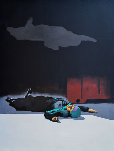Khaled Hourani, 'Bayan (2016 Martyr)', 2019