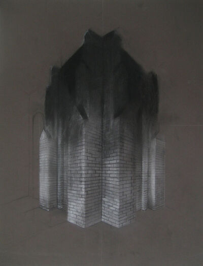 Adam Putnam, 'Untitled (steeple)', 2011