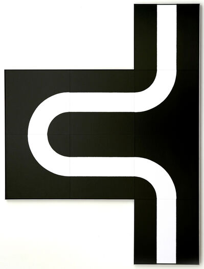 Tobias Hoffknecht, 'Placca 26', 2020