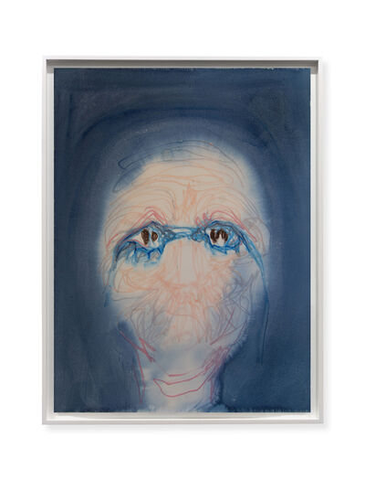 Janaina Tschäpe, 'Self Portrait 2 (Bocaina)', 2020