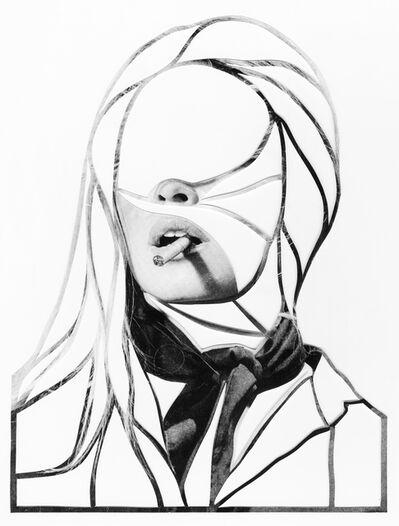 Javier Martin, 'Brigitte Bardot', 2015