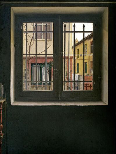 Isabel Quintanilla, 'Ventana (Window)', 1970