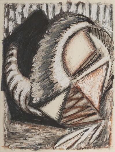 Tom Evans, 'Untitled I', 1986