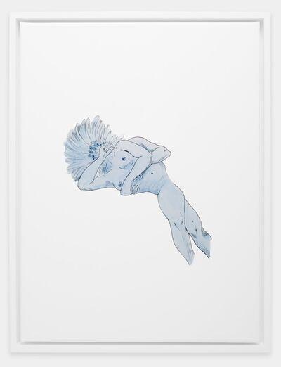 Mieke Marple, 'Erotic Garden (Daisy)', 2018