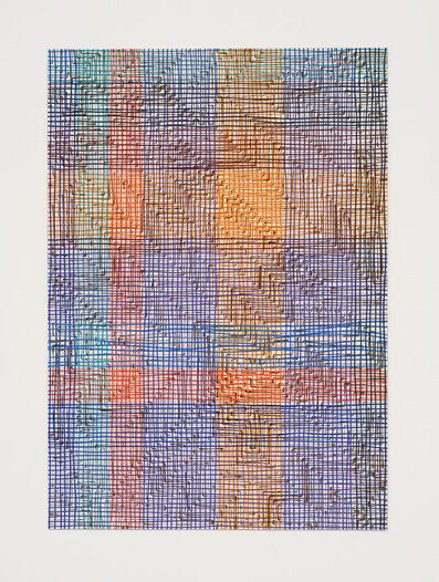 Caetano de Almeida, 'Anni 800', 2020