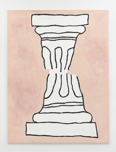 Thomas Arnolds, 'RUN (BOLD) 0', 2020