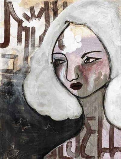 Soey Milk, 'Milk Lady', 2008
